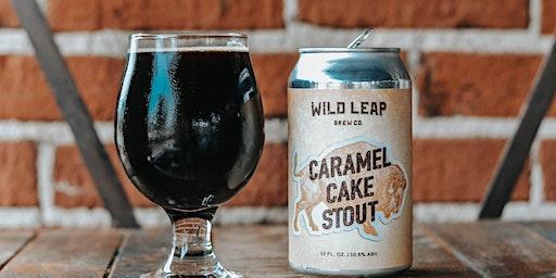 Wild Leap Year Beer Tasting