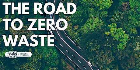 The Road to Zero Waste tickets