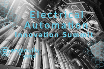 Electrical +  Automation  Innovation Summit tickets