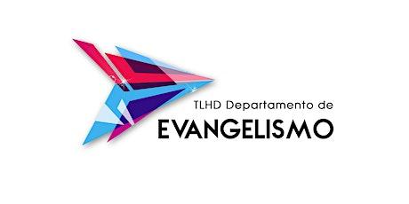 EVANGELISM BOOT CAMP tickets