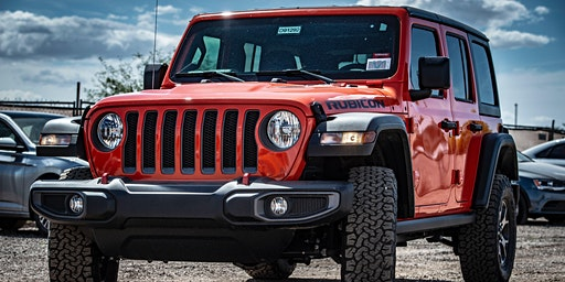 AIAA NOS/SAE; CLE Int'l Auto Show; Developing the 2020 Jeep Gladiator
