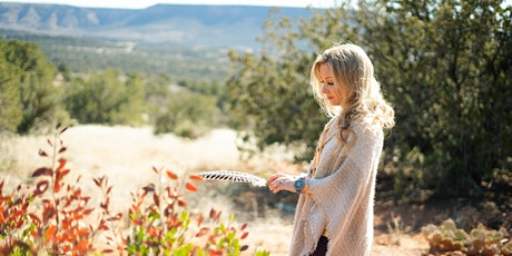 2-Day Soul Therapy Seminar ~ Awakening Your Authentic Self in Sedona tickets
