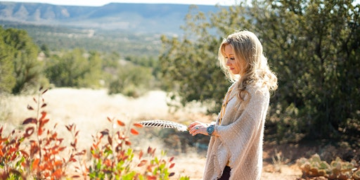 2-Day Soul Therapy Seminar ~ Awakening Your Authentic Self in Sedona