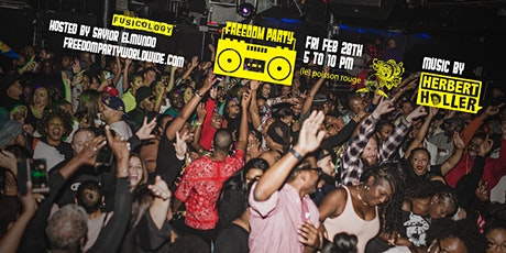 Freedom Party® NYC tickets