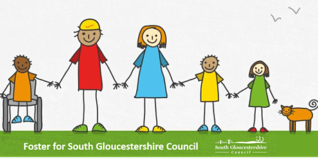 Transform lives with South Gloucestershire Council through fostering! tickets