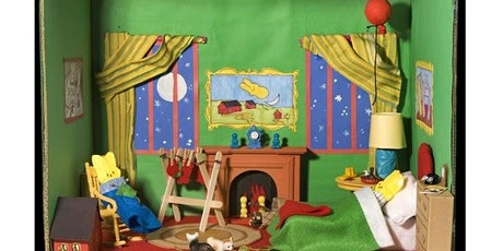 Miniature Diorama Boxes Children's Art & Craft Workshop! tickets