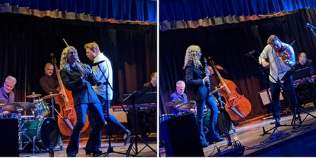The Ben Holder & Julian Stringle Jazz Quintet at Reigate Park Church tickets