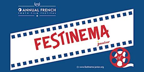 Festinema Junior Film Festival tickets