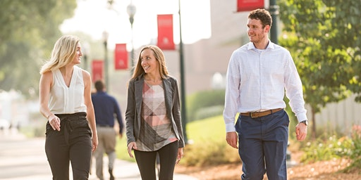 USD School of Law Admitted Students Day