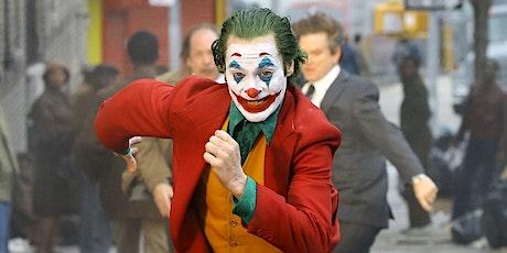 Joker @ Cottenham Community Cinema tickets