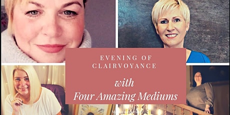 Evening of Clairvoyance tickets
