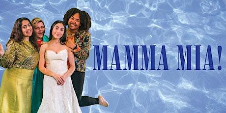 Spring Musical: Mamma Mia! tickets