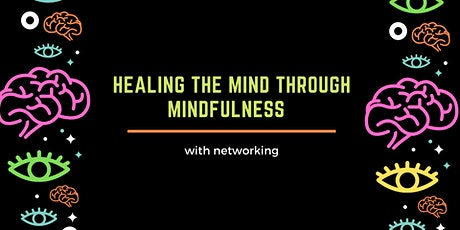 Healing & Networking Event  tickets