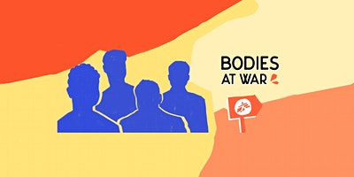 Bodies at War: A Second Life - Vancouver