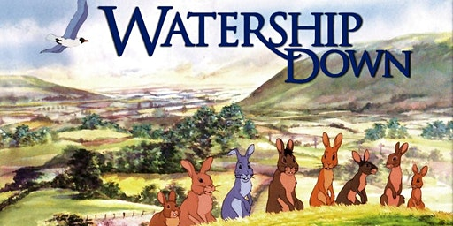 Watership Down at the Park Theatre