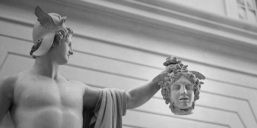 Mitologias, com Kathrin Rosenfield