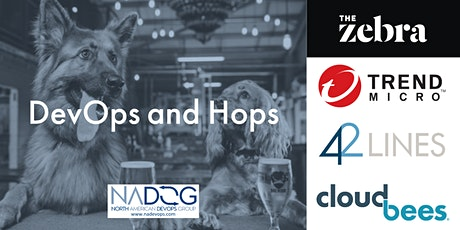 AUSTIN - DevOps & Hops - BYOB! tickets