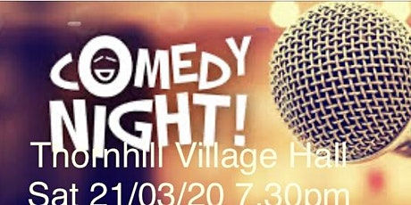 Comedy in the Country Part 2 tickets
