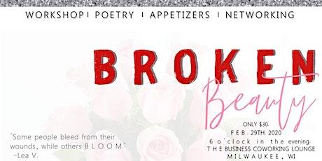 B R O K E N Beauty 2020 tickets