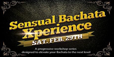 Boston Sensual Bachata Day tickets