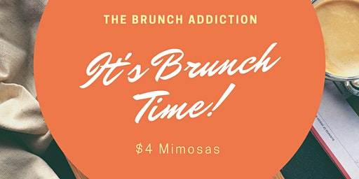 The Brunch Addiction