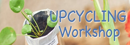 Upcycling Workshop