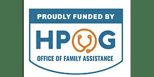 HPOG Information Session Lee College 05/20/20