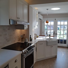 Essential Design Information For Transforming A Kitchen or Bathroom tickets