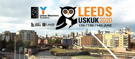 Leeds USKUK 12/13/14/June tickets