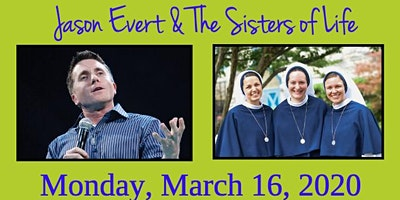 Made for Greatness with Jason Evert & The Sisters of Life