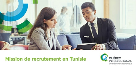Mission de recrutement en Tunisie  billets