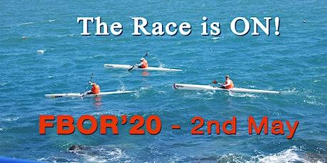 Fishguard Bay Ocean Race 2020 tickets