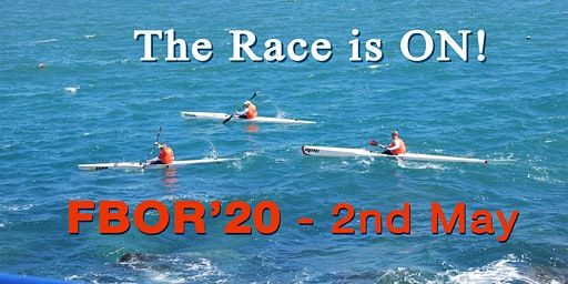 Fishguard Bay Ocean Race 2020