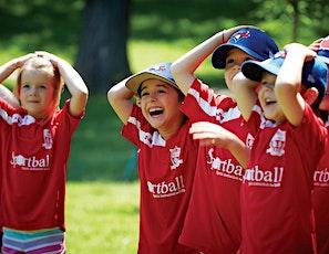 Essai gratuit SPORTBALL 2-3 ans et 4-6 ans - Soccer - CNDF billets