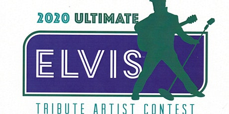 41st Annual Elvis Presley Continentals Ultimate Contest Festival tickets