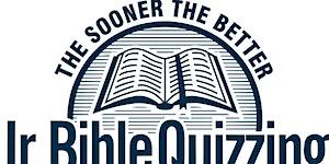 CANCELLED - 2020 Southeast Region Junior Bible...