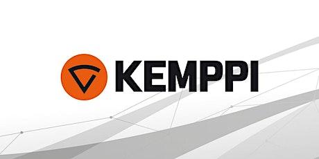 Kemppi Welding Seminar tickets