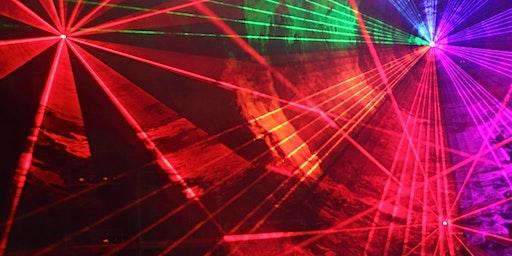 5 à 7 - Jeu de Laser