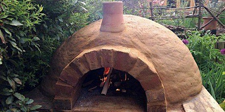 Earthen Oven Workshop - 3 Day tickets