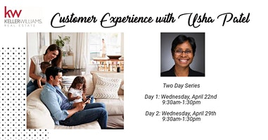 Customer Experience; Building Systems, Relationships & Loyalty