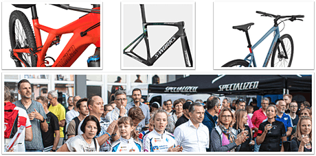 Große Saisoneröffnung 2020 - BBQ, Drinks, alle Bikes zum Testen Tickets