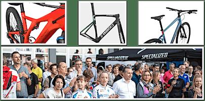 Große Saisoneröffnung 2020 - BBQ, Drinks, alle Bikes zum Testen