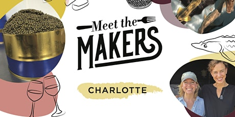 Meet the Makers: Carolinas tickets