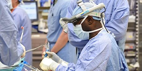 Opening Doors: Celebrating African American Academic Surgeons tickets