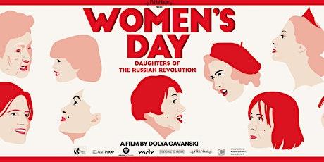 Women's Day | Film Screening tickets