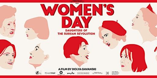 Women's Day | Film Screening