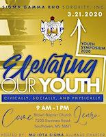 Mu Iota Sigma Youth Symposium 2020