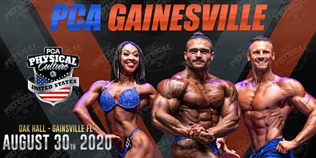 PCA Gainesville tickets