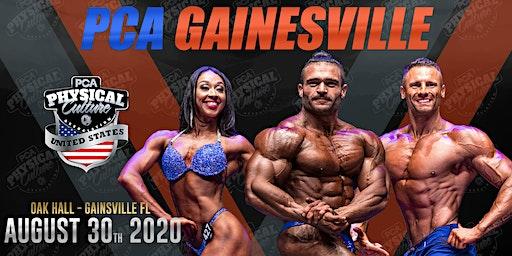 PCA Gainesville
