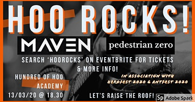 Hoo Rocks!